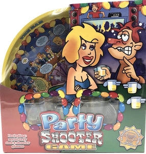 Party Shooter Game