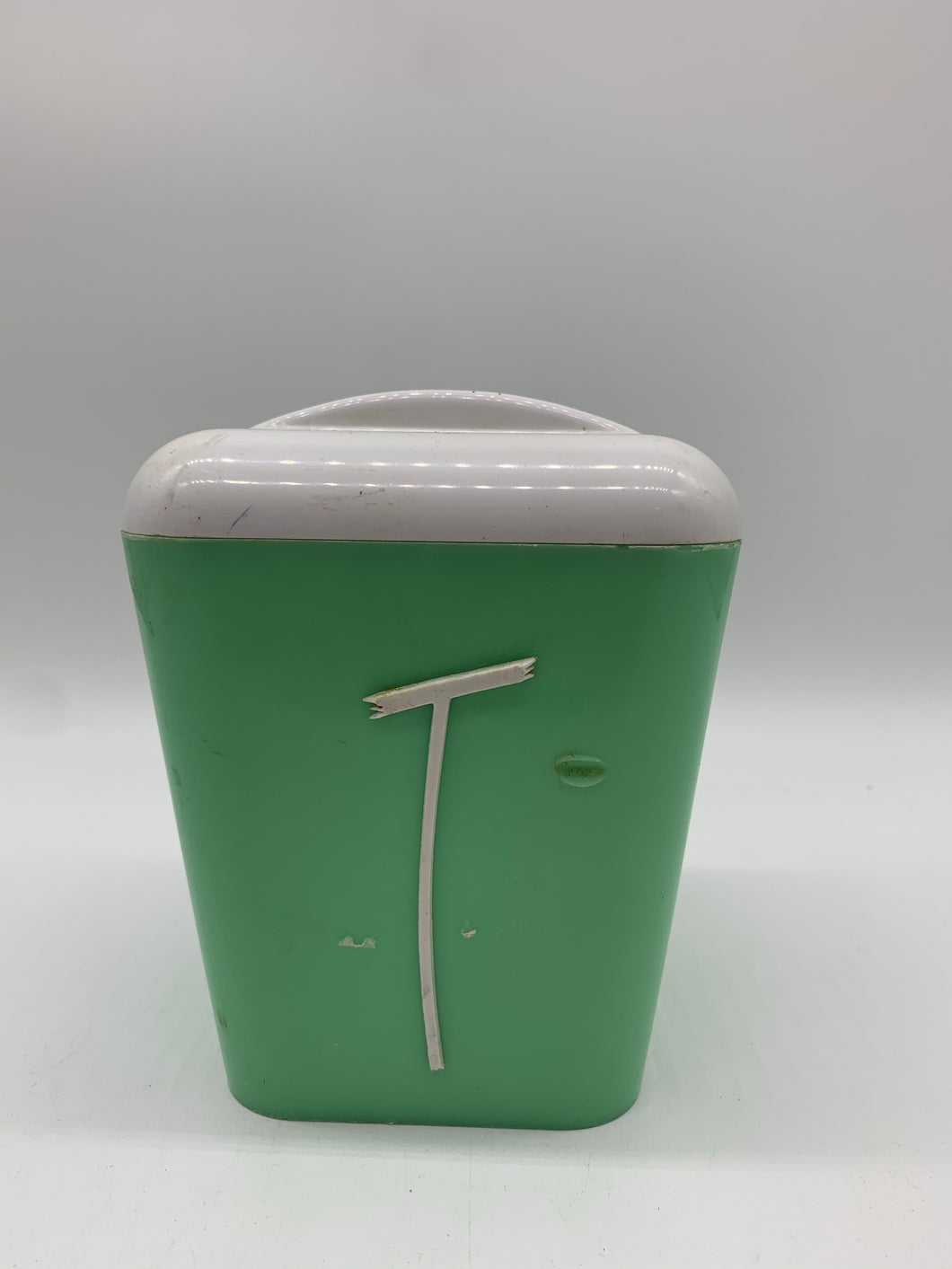 Gayware Tea Canister