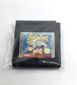 Looney Tunes Gameboy game