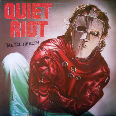 Quiet Riot - Metal Health
