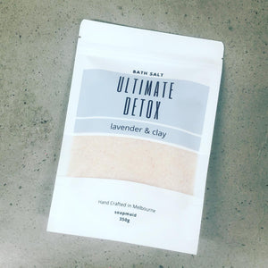 ULTIMATE DETOX SALT