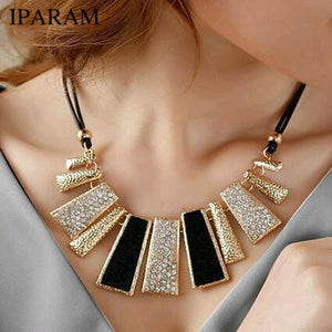 Necklaces & Pendants Collier Femme Fashion Statement Necklace for Women