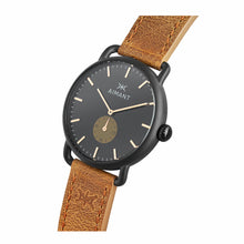 camel mykonos men's watch