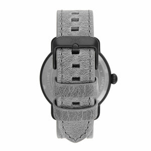mykonos grey men's watch