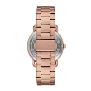 VE - Rose Gold
