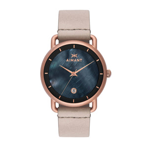 VE - Rose Gold Beige