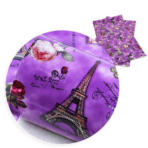 J313 - Purple Paris Roll Pre-Order