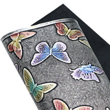 J786 - Textured Relief Print Roll - WIDE ROLLS - Pre-Order Closes 2-21-21