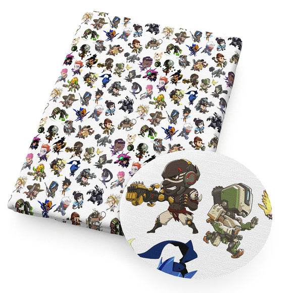 J438 - Overwatch Rolls - Pre-Order Closes 5/3/20