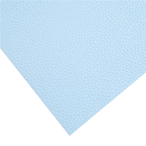 Litchi Pattern Leather