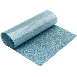 Thin Glitter Vinyl (Flasher)
