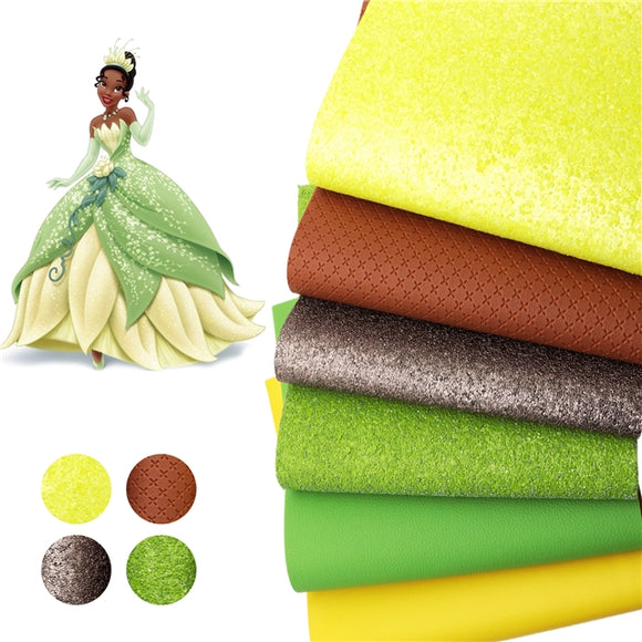 J802 - Tiana Coordinate Sheet Set - Pre-Order closes 3/2/21