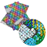 Reversible Sequin - Mermaid Sequin