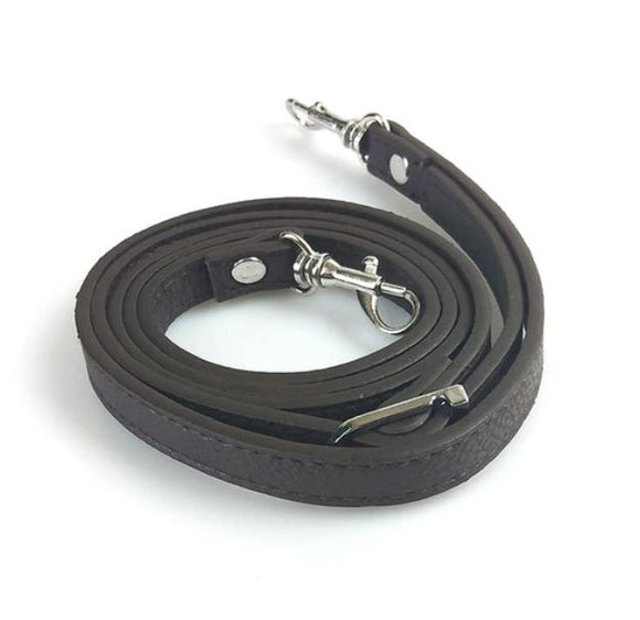 Faux Leather Purse Straps