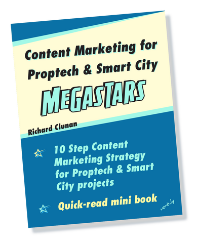 Proptech Content Marketing