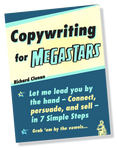 Copywriting for Megastars