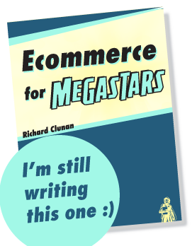 Ecommerce for Megastars