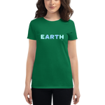 Custom Printed Women's T-shirt