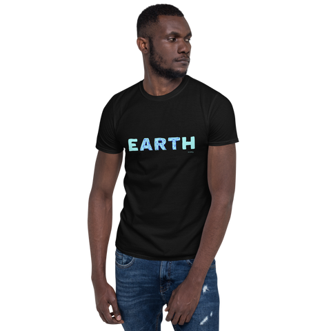 Custom Printed Unisex T-Shirt