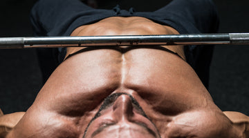 BUILD A GODLY UPPER CHEST
