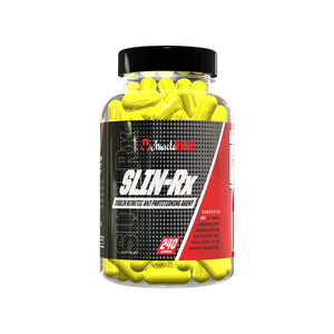 SLIN-RX - GDA Supplement -  Muscle Rage