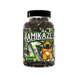 KAMIKAZE - Gaming Supplement -  Muscle Rage