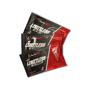 Limitless Sample (1) - Pre Workout -  Muscle Rage