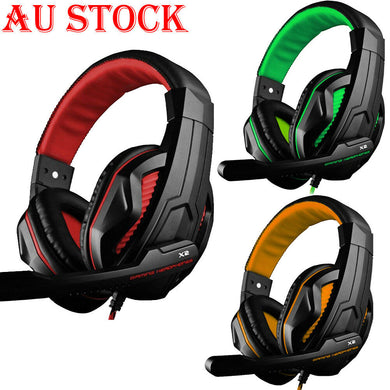 Headsets – Master Controlz