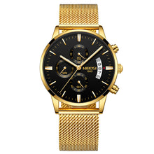 Load image into Gallery viewer, Masculino Men Luxury Famous Wrist Watch
