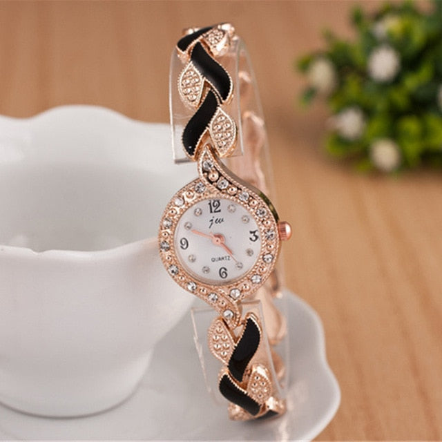 JW Bracelet Watches Women Luxury Wrist Watch