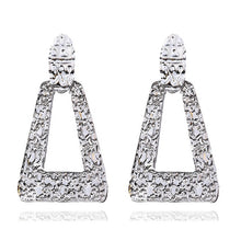 Load image into Gallery viewer, KMVEXO Big Vintage Earrings for Women