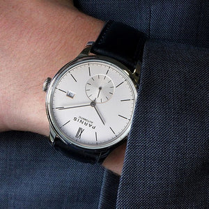Luxury Minimalist Waterproof Watch for Men