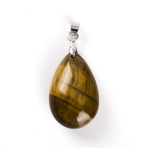 Natural Stone Pendants