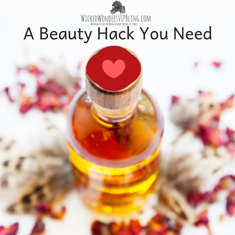A Beauty Hack You NEED to Try - STAT
