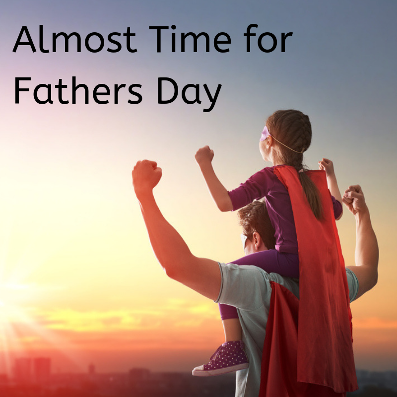 Father's Day Reminder
