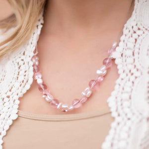 Wicked Wonders VIP Bling Bling Set Floating on Air Pink Set Affordable Bling_Bling Fashion Paparazzi