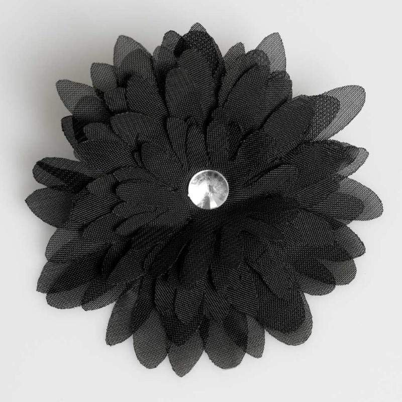 Wicked Wonders VIP Bling Hair Clip High School Musical Black Hair Clip Affordable Bling_Bling Fashion Paparazzi