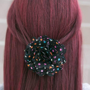 Wicked Wonders VIP Bling Hair Clip Party Like Its 1999 Multi-Color Hair Clip Affordable Bling_Bling Fashion Paparazzi