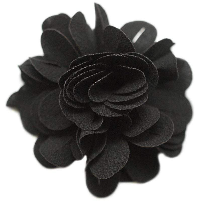 Wicked Wonders VIP Bling Hair Clip The Last Song Black Hair Clip Affordable Bling_Bling Fashion Paparazzi