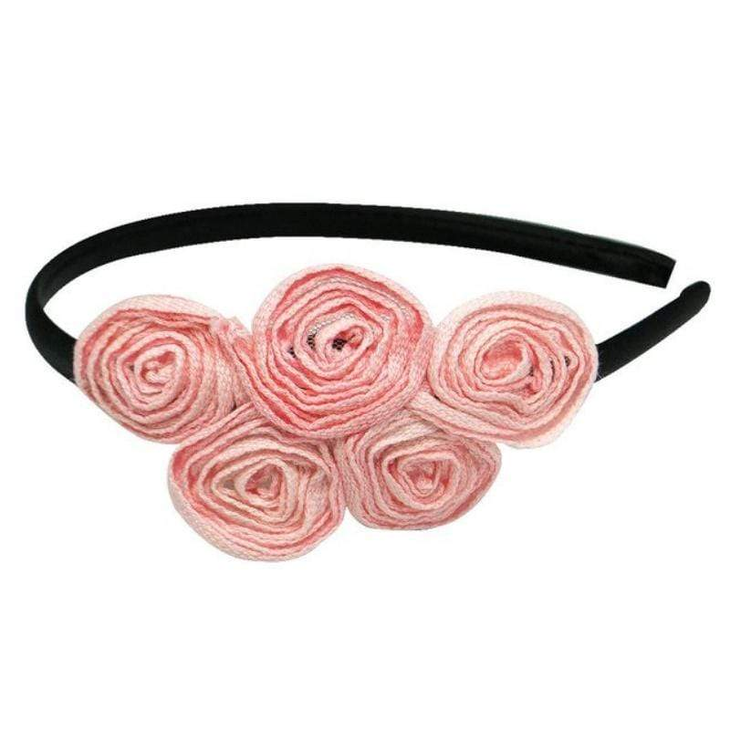 Wicked Wonders VIP Bling Headband Sugar? Yes, Please!  Pink Headband Affordable Bling_Bling Fashion Paparazzi