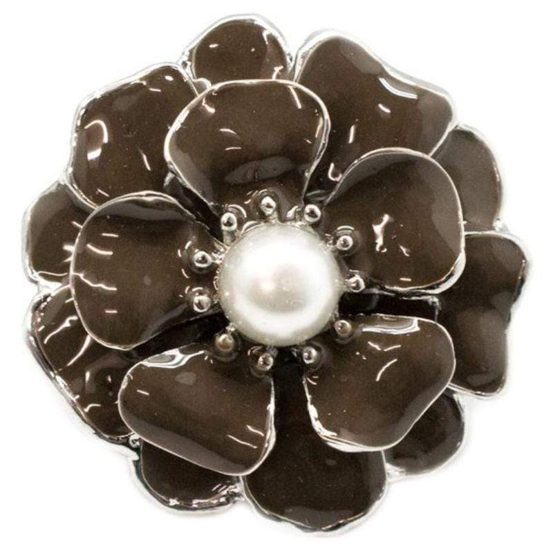 Wicked Wonders VIP Bling Ring Keepin' It Classy Brown Ring Affordable Bling_Bling Fashion Paparazzi