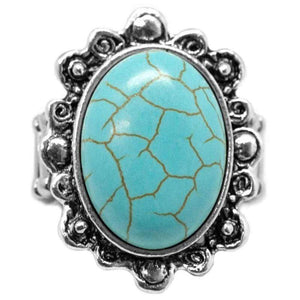 Wicked Wonders VIP Bling Ring Solar Power Blue Ring Affordable Bling_Bling Fashion Paparazzi