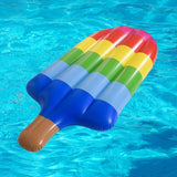 Inflatable Popsicle Pool Float Toys