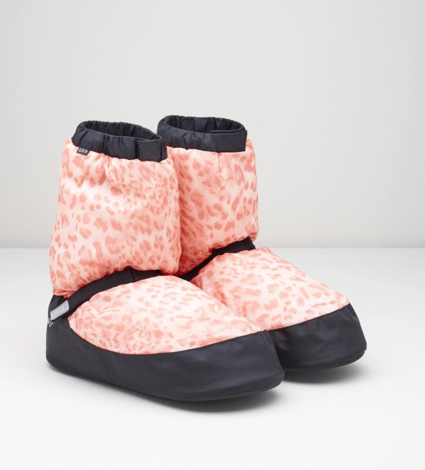 Warm Up Booties at Inspirations Dancewear