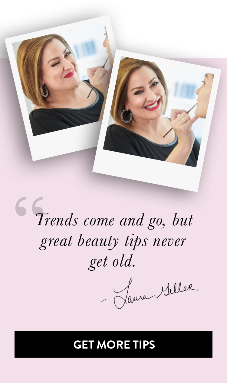 Trends Come and go, but great beauty tips never get old.