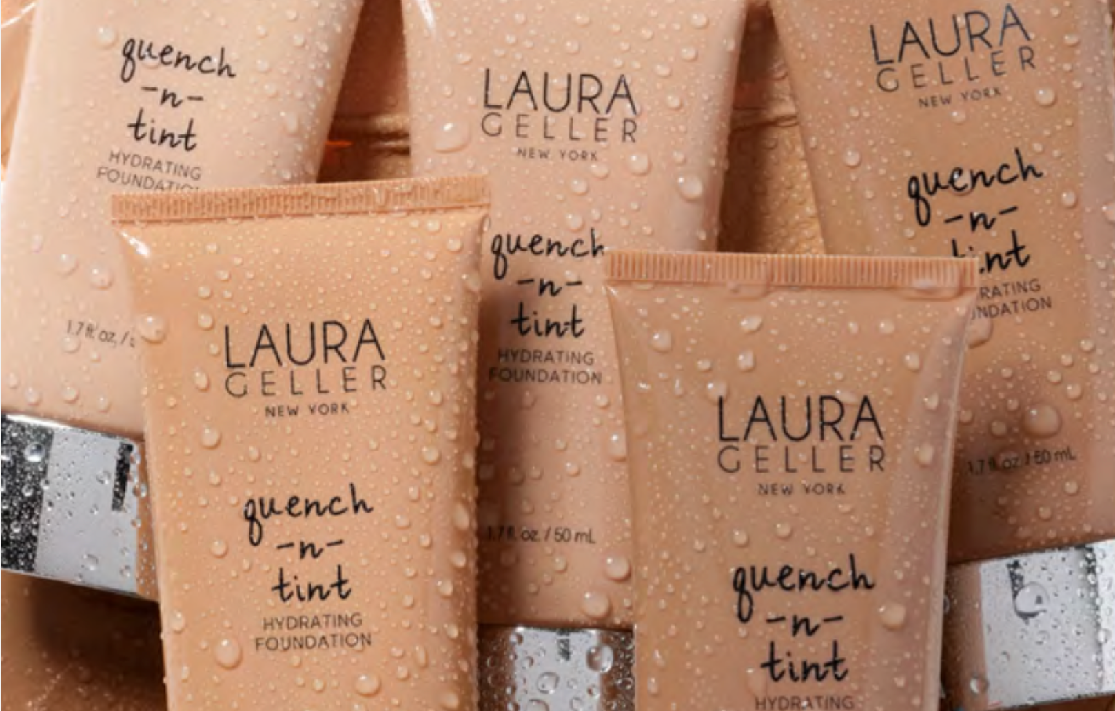 Laura Geller's quench-n-tint Product Image