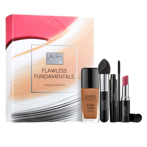 Flawless Fundamentals 4-piece Kit