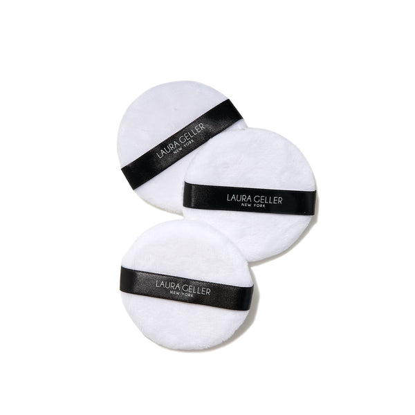 Face & Body Powder Puff- Pack of 3