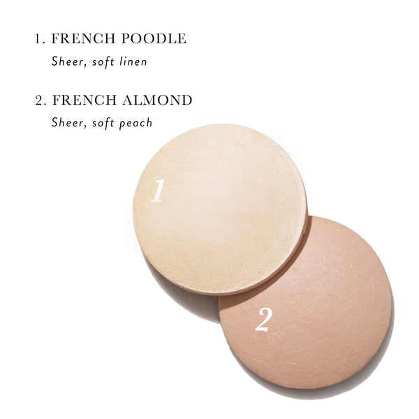 Baked Original Highlighter Duo, French Poodle/French Almond
