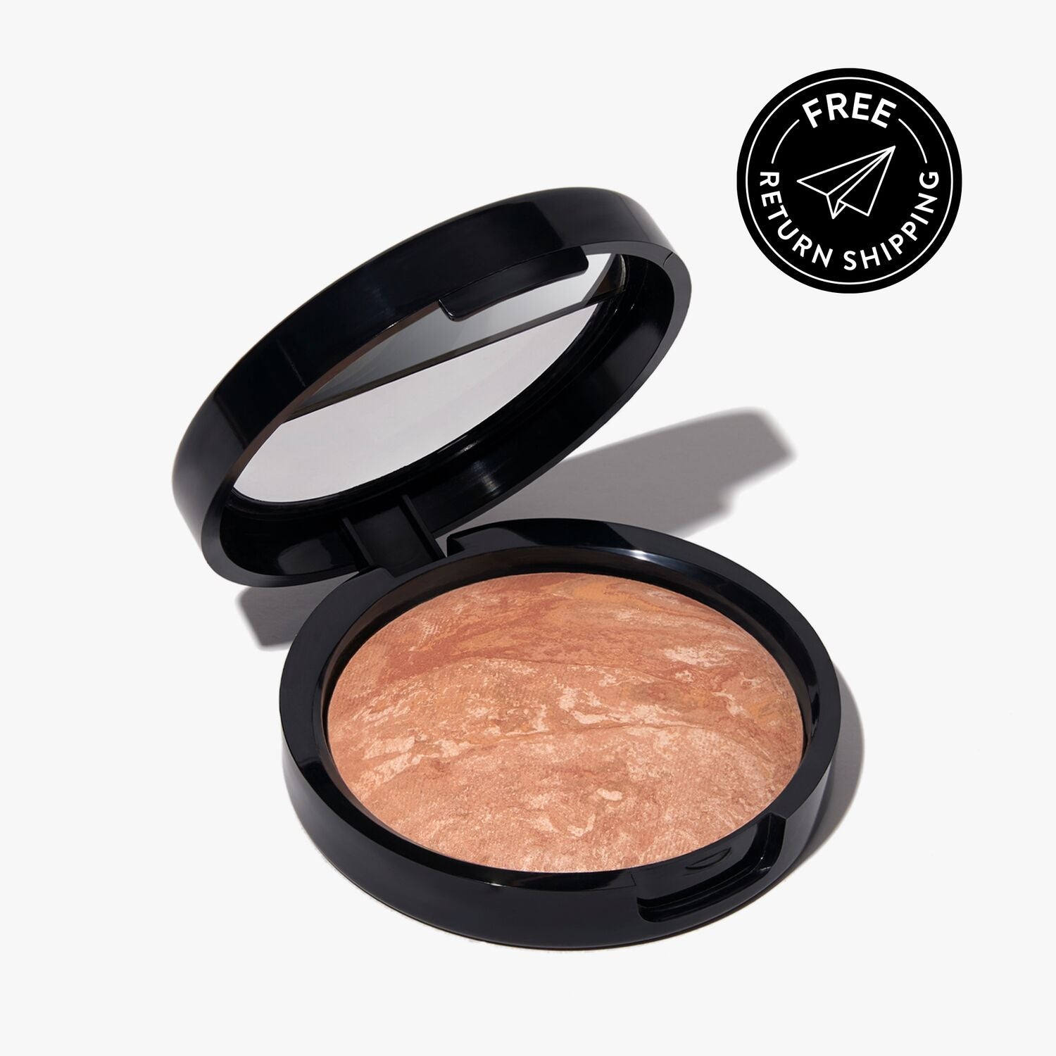 Baked Balance-n-Brighten Color Correcting Foundation Light